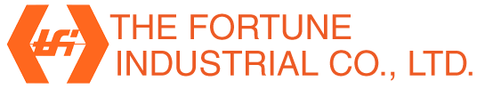 THE FORTUNE INDUSTRIAL CO., LTD. logo