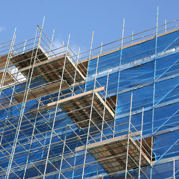 Building-Scaffloding Netting thumbnail